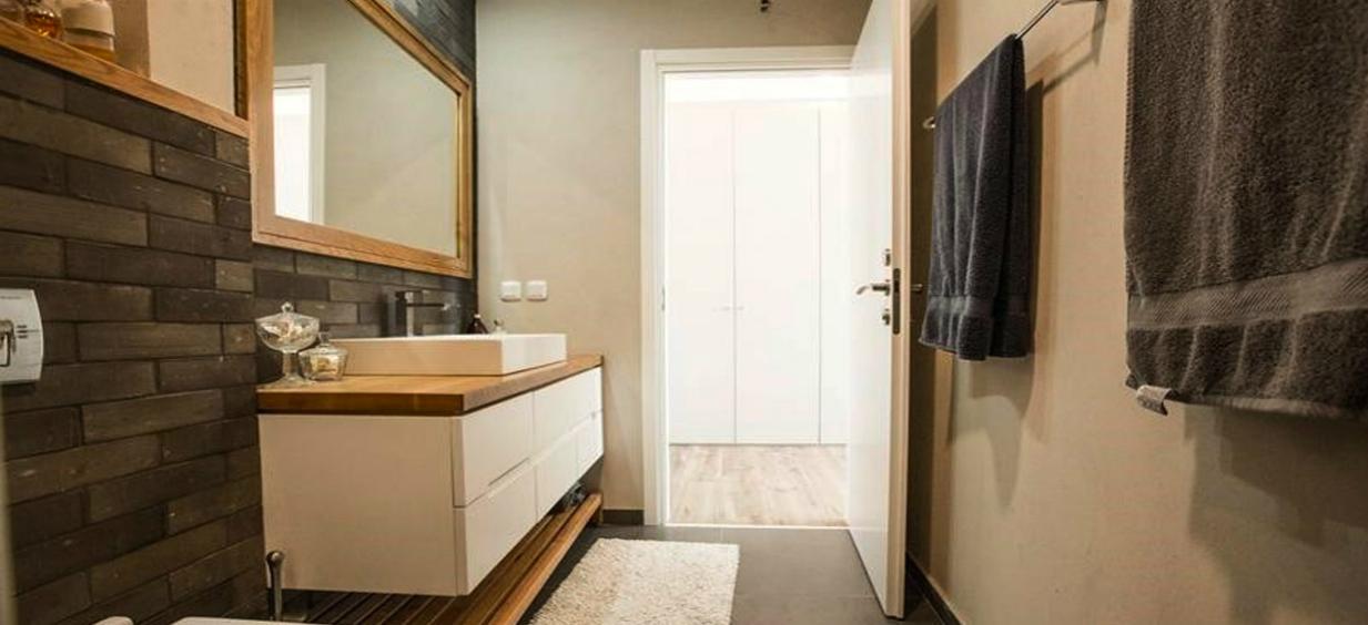ארונא - ייצור ארונות אמבטיה